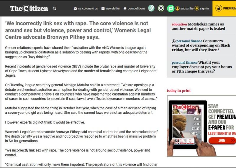 Eliminarea Violenței împotriva Femeilor