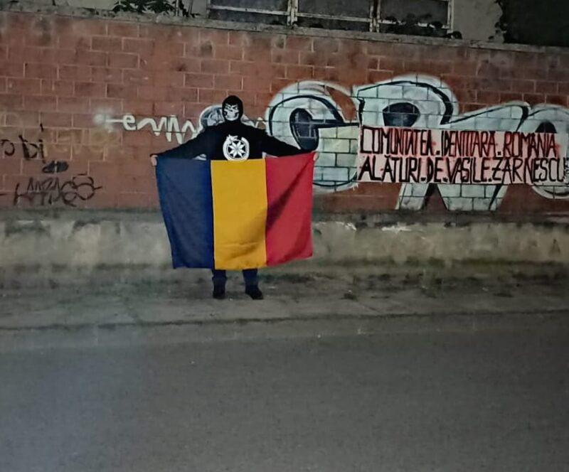 Comunitatea Identitară România din Diaspora și Asociația Nuove Sintesi Alături de Vasile Zărnescu